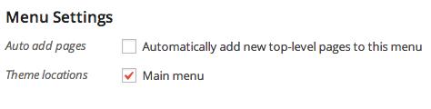 set-main-menu-wordpress